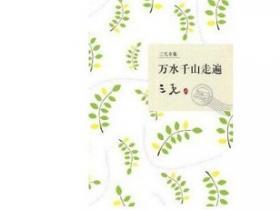 《万水千山走遍》的经典语录/语句