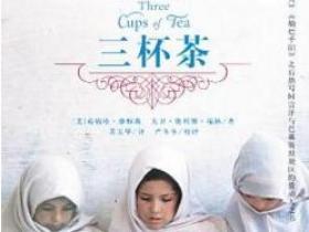 《三杯茶》的经典语录/语句