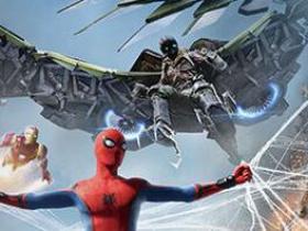 《蜘蛛侠:英雄归来》的经典台词/语录/对白