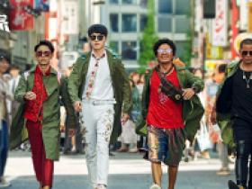 《唐人街探案3》的经典台词/语录/对白(2021年)
