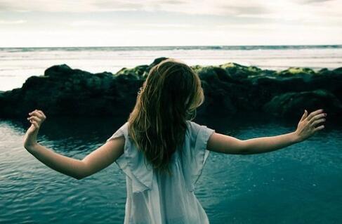 天堂,我们曾经梦;天堂,我们遥望的世界