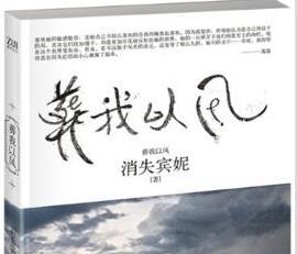 《葬我以风》的经典语录/语句/名言