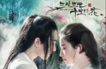 电影《三生三世十里桃花》的经典台词/语录/对白(刘亦菲,杨洋)