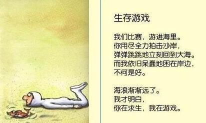《我的心中每天开出一朵花》的经典语录/佳句/名言