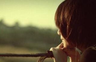 伤心的句子:世界上最遥远的距离